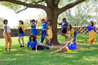 Lambda Lambda Chapter,  Aggie SGRhos Texas A&M
