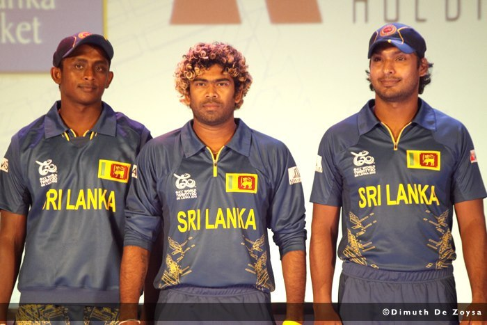 lovemarksfactory:  What'd you think of the Sri Lankan cricket team's kit for the 2012 T20 World Cup? (Thanks @IlhamS for tweeting this!) More photos at: https://www.facebook.com/media/set/?set=a.10151412119284251.585322.50178609250&type=1