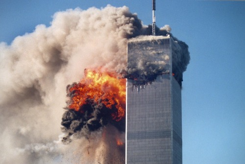 BLOGGED: We Remember 9/11  We remember the jumpers. Some complain how unfair life is. Jumpers have to deal with a such difficult decision of whether to fight the fire or just to escape this nightmare.\   We remember the firefighters who bravely entered the two towers and perished along the way while trying to save as many people as they could.     We remember the people who died inside their respective offices of the World Trade Center and Pentagon. They weren't prepared. Some died instantly at their desks. Others had to suffer so much pain before the building collapsed.      We remember the passengers and crew of United Airlines Flight 175, American Airlines Flight 11andAmerican Airlines Flight 77. Even if they didn't arrive at their destination, they were at least prepared and aware of what was happening minutes before the crash.      We remember the passengers and crew of United Airlines Flight 93 who bravely fought the hijackers and instead of heading to the US Capitol, they crashed on a rural field somewhere in Shanksville, Pennsylvania.      We remember the victims' family members. They will never forget the day when they had their last phone call and conversation with their loved ones.      We remember the terrorists. They also have their own share of story; the reason why they did this inhumane act.      Lastly, we remember 9/11. It was a wake up call. It made us realize that anything can happen in our lives. Live life to the fullest. Cherish every moment.      We will never forget 9/11.      Never again.