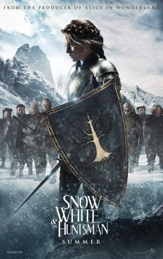 "I am watching Snow White and the Huntsman                   ""i don't like her anymore hehe""                                            19 others are also watching                       Snow White and the Huntsman on GetGlue.com"