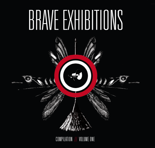 BIG NEWS // The Brave Exhibitions compilation is now out on Animals As Automata, and available for purchase on Aufnahme + Wiedergabe!  see here: http://aufnahmeundwiedergabe.bigcartel.com/product/v-a-brave-exhibitions-compilation-vol-1-cd