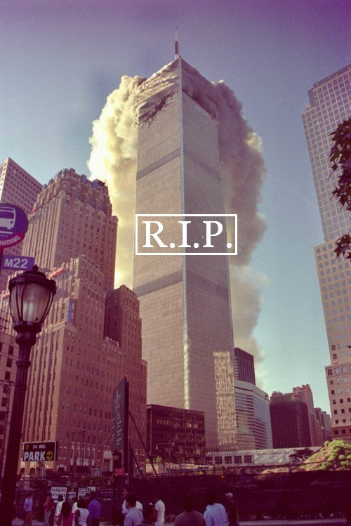 f4uns:  In loving memory to the fallen on 9/11, r.i.p.