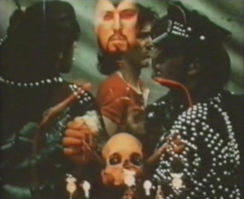 human-activities:  Invocation of My Demon Brother (Kenneth Anger, 1969)