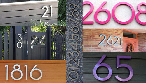 Enter Dwell's modern house number give away here.