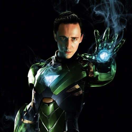give-me-hiddles:  lokisfairmaiden:  loki-s-army-at-221b:  cap-out-of-time:  disordinanceandpride:  justaslacker:  because everyone need this on their dash.  And because Loki wants to be able to fly. Closest he's going to get with that is stealing Tony's suit.  Kate: That really is a cool fucking picture.Steve: How did he get one of Tony's suits? Kate: That I don't know.  Now he can fly into my bedroom    WHERE'S THE FIC I NEED FIC