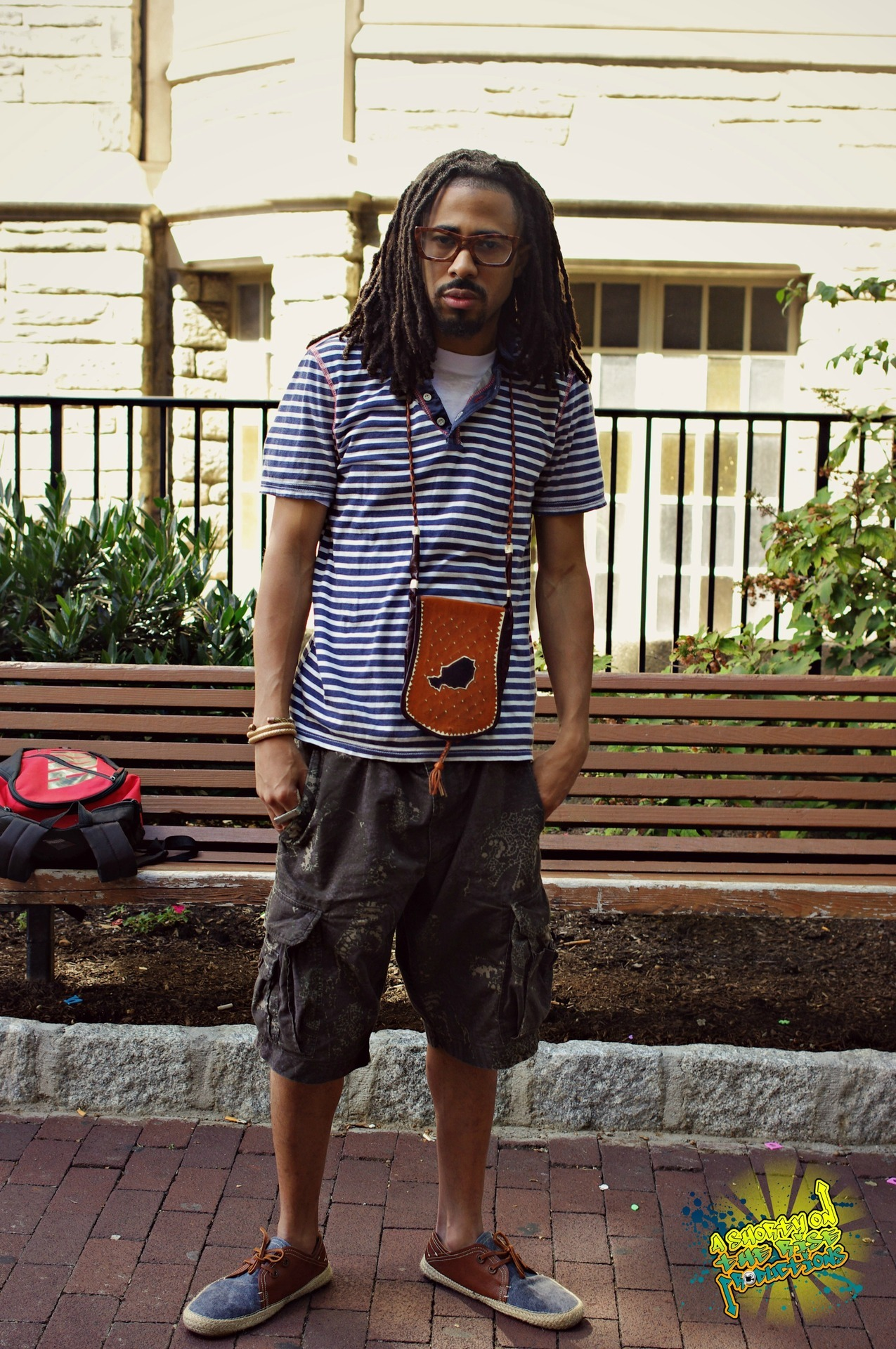 blackfashion:  Kulu 30 Philadelphia PA Submitted By: http://menwithlocs.com Photographed by: http://ashortyontherise.tumblr.com