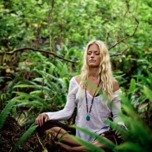ombremermaid:  meditation.