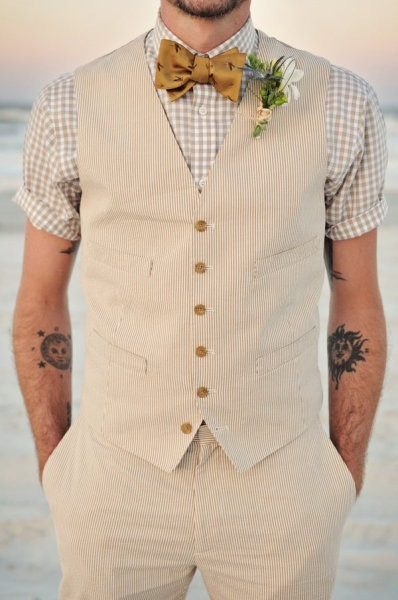 samuelpilot:  Great idea for a summer wedding