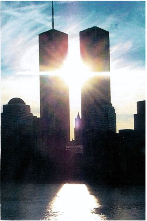 May we never forget.