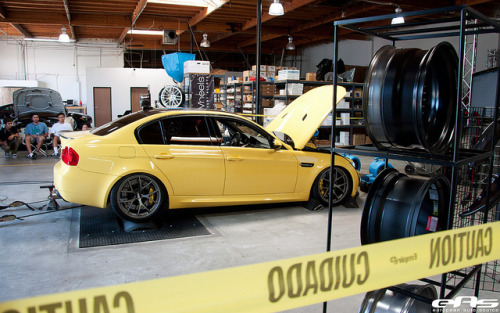 eas BMW Dyno Day 9-8-12 28 by european auto source on Flickr.