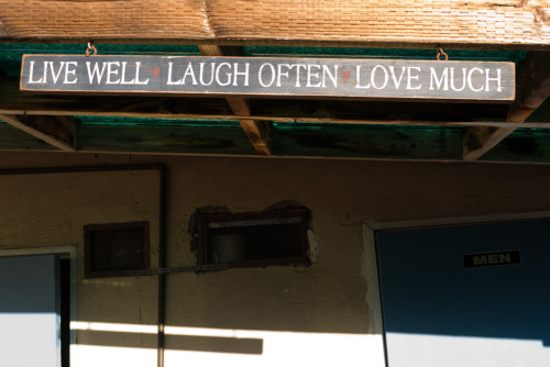 terrysdiary:  Live Well, Laugh Often, Love Much