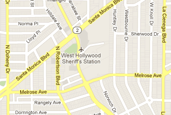 deepomega:  spiegelman:  DID YOU KNOW there's an airport in West Hollywood? (There is not an airport in West Hollywood.) I read that Alexis Madrigal article over the weekend, on how Google employs an army of people whose sole job is to tweak Google Maps so that it becomes more and more accurate each day, but there was no explanation why so many of these tweaks are, you know, wrong.  I've always assumed these airport icons on public buildings are helipads - a lot of hospitals have them too.  Can't they just use a damn helicopter logo? Although I do like the idea of catching a flight at St. Vincent Medical Center.