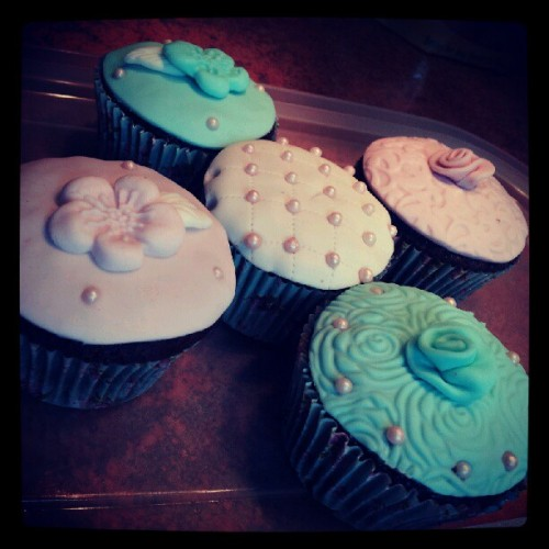 Hello #cupcakes (Taken with Instagram)