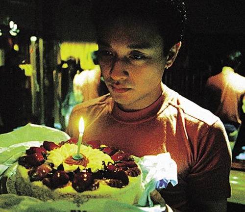foreverlesliecheung:  Happy Birthday 哥哥 Leslie