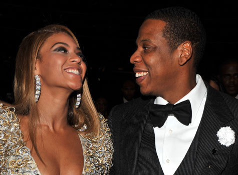 Jay-Z and Beyoncé to Host $40,000 Fund-raiser for Obama
