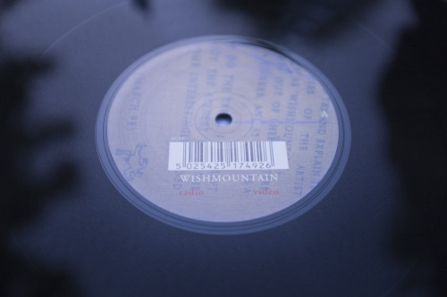 "ACCIDENTAL RE RELEASE WISHMOUNTAIN'S CLASSIC 'RADIO' ON LIMITED 12"" - Monday 10th September After such an overwhelming positive response to Matthew Herbert's recent return with the Wishmountain project 'Tesco', Accidental records have decided to release this limited run 12"" featuring some of the highlights of the original project., including the classic 'Radio'. Radio was originally released on seminal 90's techno label Antiphon records and first championed by Djs such as Sven Vath and Westbam as well as being a club classic for legendary clubs like Fuse in Belgium. The track blasted its way in to nightclubs around the world despite being made only from 8 sounds of a beaten up plastic radio. In many ways it made Matthew's name, as someone ready to bring real and challenging sounds to the largely synthetic soundscape of club music while being unafraid to make people dance at the same time. Herbert House music fans will not be disappointed by this clutch of rare tracks, available for a short time on vinyl. A Radio Video B Bottle Salad Tosser"