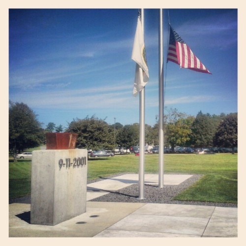 A day for remembering… (Taken with Instagram)