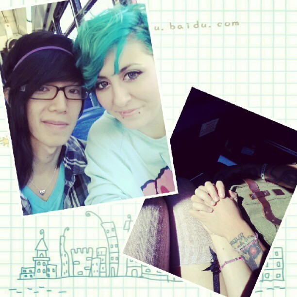 Adventure time!!! (Taken with Instagram)