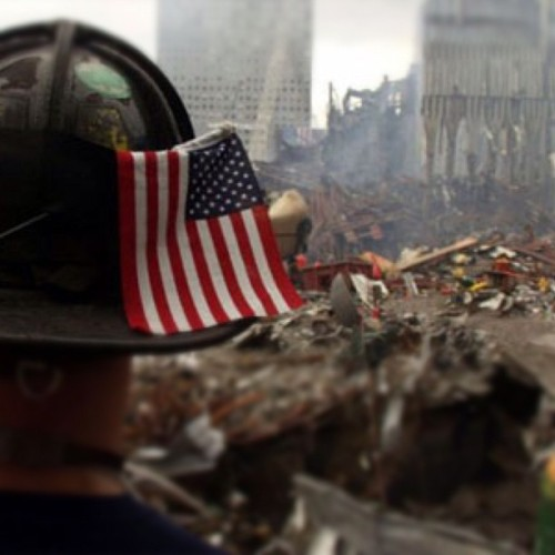 We will never forget. (Taken with Instagram)