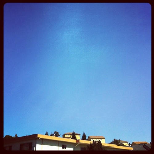#sunnycalifornia (Taken with Instagram)