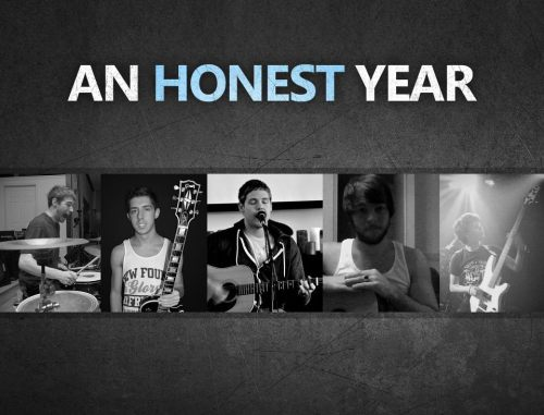 an-honest-year:  An Honest Year