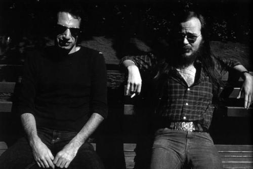 I will never apologize for enjoying Steely Dan. Especially when they look like nerdy badasses.