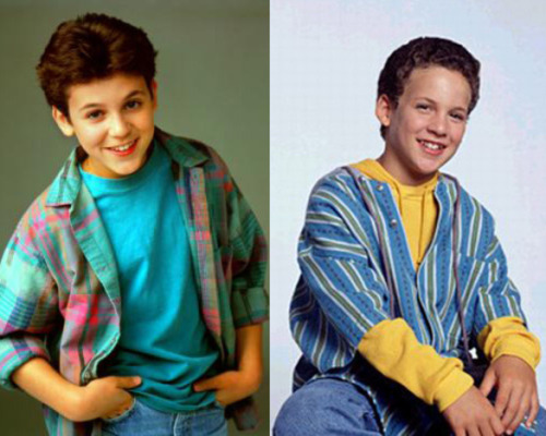 Are Fred & Ben Savage the luckiest brothers in Hollywood? Click for more!