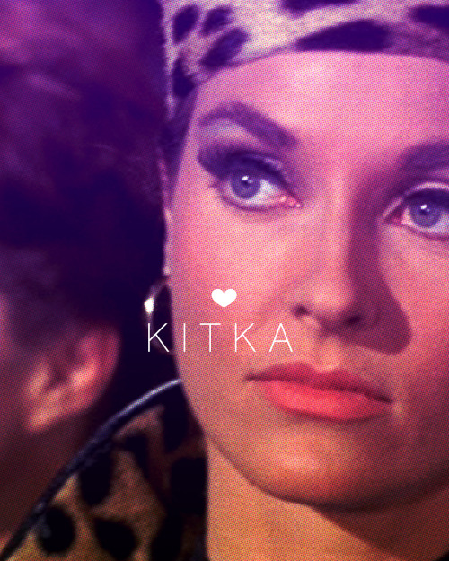 batman66project:  Miss Kitka.