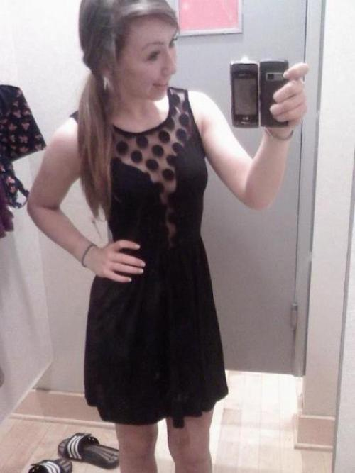 my favorite dress<3