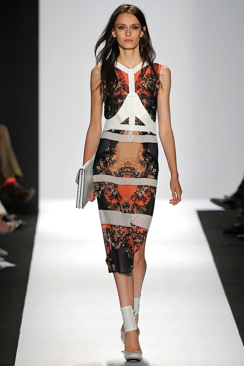 Best of Pattern of S/S Fashion Week 2013  The surface pattern designer in me LOVES to see the next new thing in print! I always go to DVF first but to my suprise this season there was much less pattern than I expected. Bold colors used with dramatic cuts and detail were center stage in her show, but Fashion Week as a whole pulled through to provide enough for this post!:) Enjoy! ~amberlee