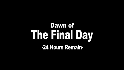 Zelda Wallpaper. Dawn of the final day.