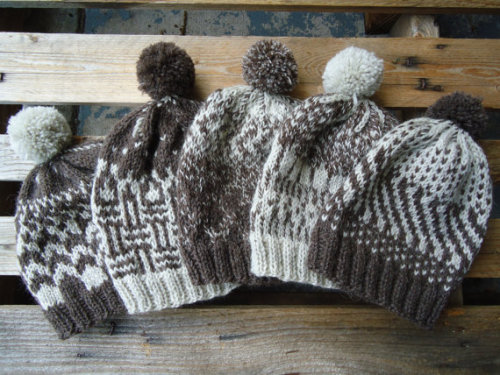 "So I have all these hats up on Etsy. they are made of 100% wool and are awesome. That is not my point though. I have had some interest from a company to buy a few units of two of the designs and it is driving me crazy. Mostly because I am not sure how perfect they need to be- like do I need to have labels and packaging materials? Also this company needs to buy them soon or else I wont have money for supplies in order to make them.  And I am trying to be friendly through conversing with them but I don't know how to lay down the law when I am so confused myself! But as the Starks would say ""Winter is coming"" so anyone can buy one of these hats also at my Etsy site. Not a truckload, just one!"