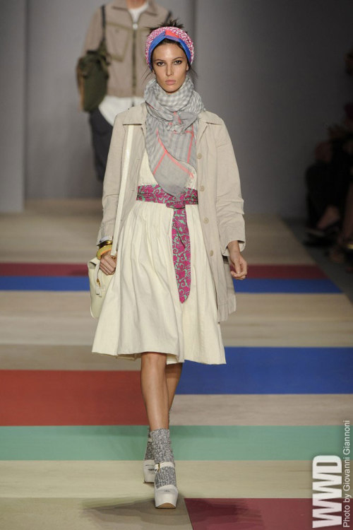 Marc by Marc Jacobs RTW Spring 2013