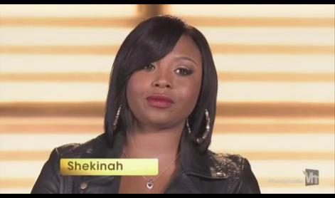 watchcolortv:  FamilyHustle:  It's true.  Shekinah is a Certified Street Therapist.  We've seen her credentials.  They're printed on a brown paper bag, wrapped around a bottle of malt liquor.