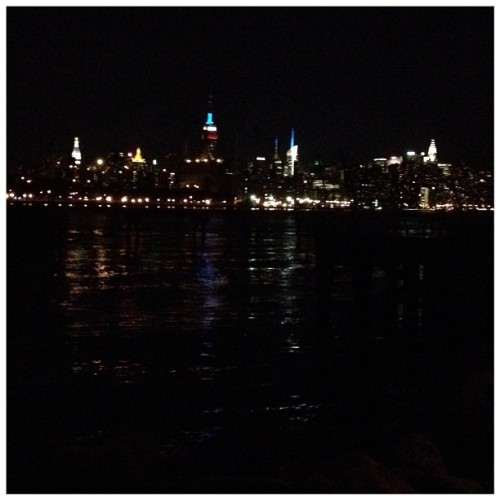 #911 #sept11 #nyc #newyorkcity #amurrricah  (Taken with Instagram)