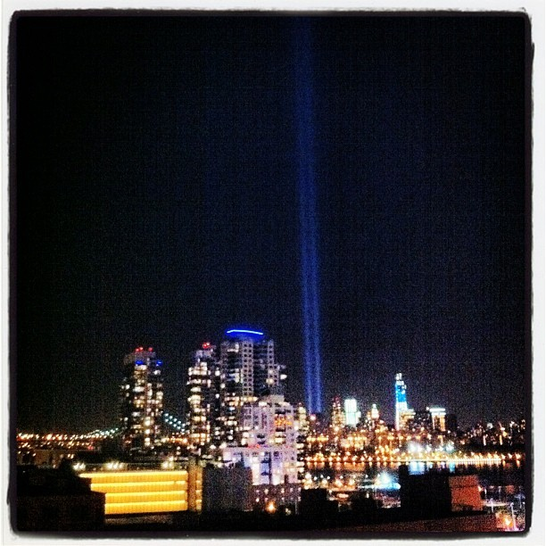 #honor911  (Taken with Instagram)