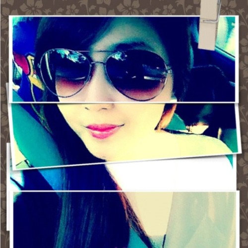 #squaready #photoslice #moi #me #selfshot #camwhore #vain  (Taken with Instagram)