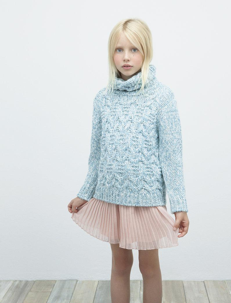 what-do-i-wear:  ZARA KIDS