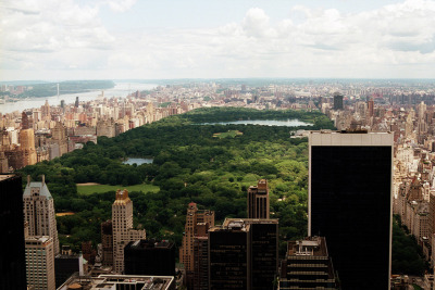 astatos:  Central Park (by The Rune Project)
