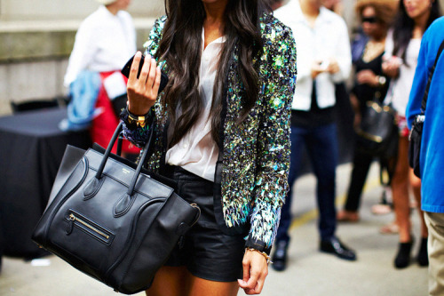 what-do-i-wear:  NYFW (image: blog.nastygal)
