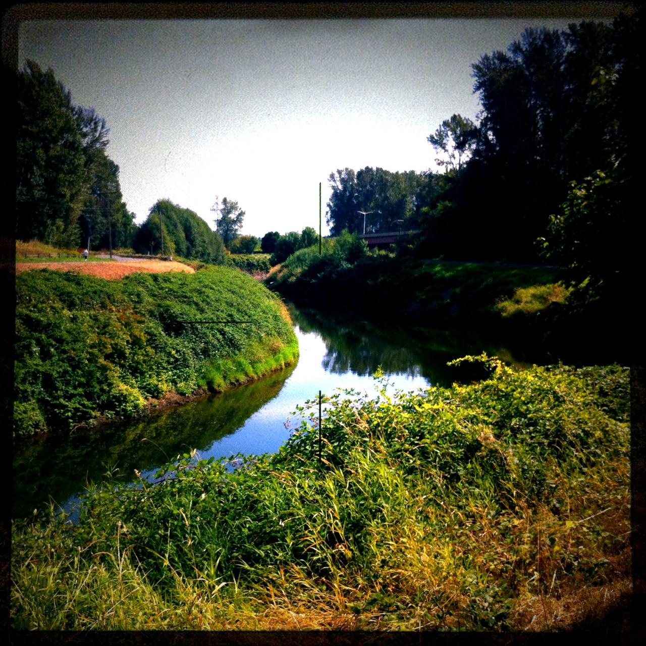 Green River #ttvcamera ©2012 Kent Kangley