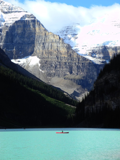 gotraveling:  Lake Louise, Banff National Park, Alberta, Canada