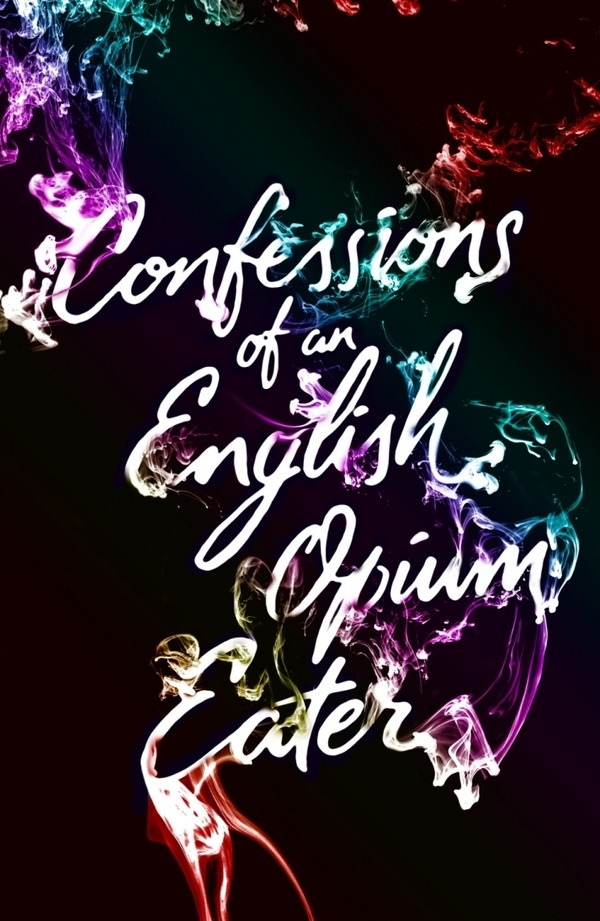 Confessions of an English Opium Eater by Steven Bonner.