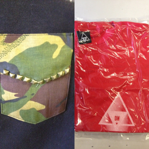 Did you know we do cut and sew, re-labelling and heat sealed packaging for that professional finish? We just keep giving!