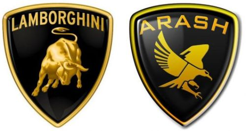 (via Car Brand Logo Rip-offs)