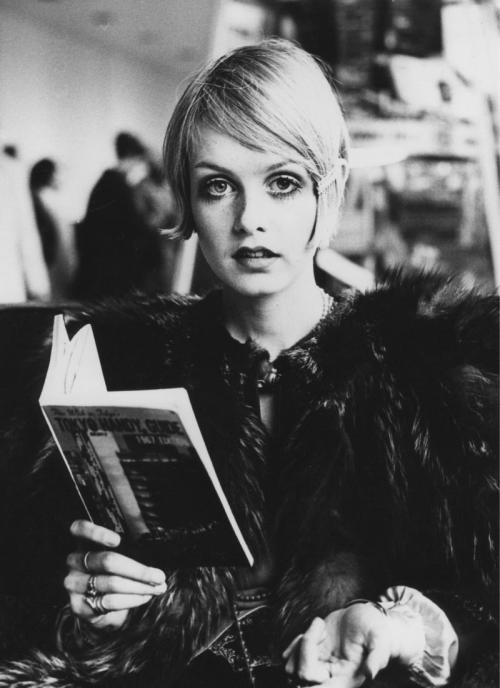 TWIGGY!!! that's all.