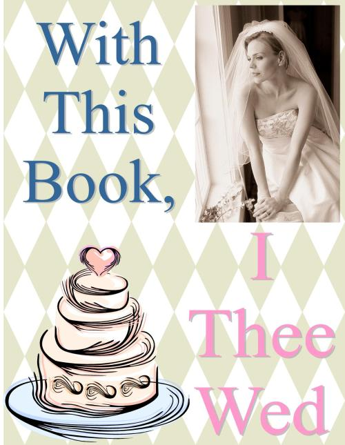 On Display: With This Book, I Thee Wed  In honor of two of my friends' upcoming nuptials this weekend, I'm celebrating with books about weddings and marriage, of which there are many!  Suggested titles:  Seating Arrangements, by Maggie Shipstead   The Wedding Dress, by Rachel Hauck   Bless the Bride, by Rhys Bowen   The Story of a Marriage, by Andrew Sean Greer   The Wedding Quilt, by Jennifer Chiaverini