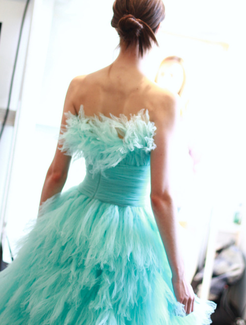 phe-nomenal: Oscar de la Renta Spring Summer 2013, RTW, New York Fashion Week, Details!!
