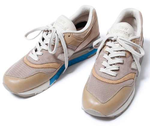 nonnative x new balance
