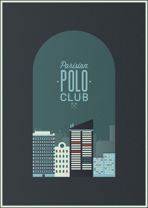 Parisian Polo Club
